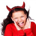 Female Entitlement Sickness
