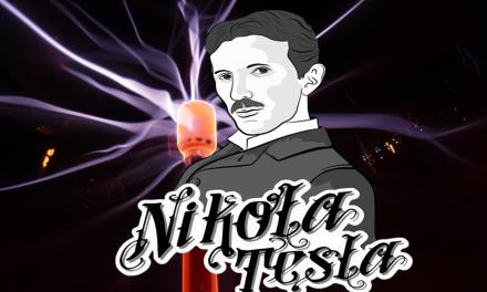 The Male Mind – Nikola Tesla