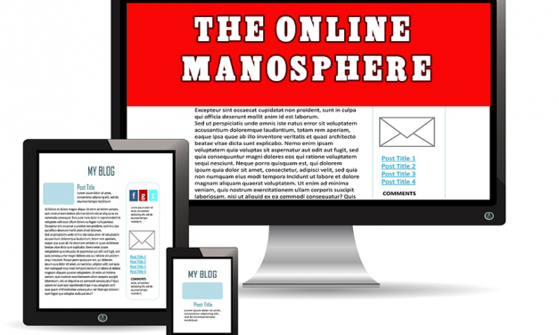 Manosphere Websites List