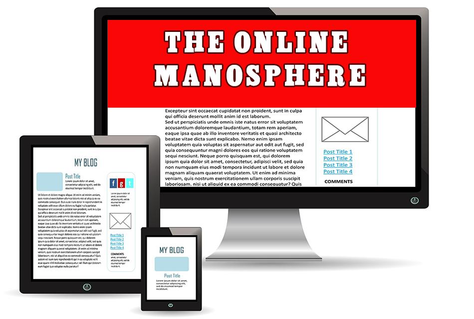 Manosphere Media
