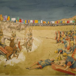Needless Male Sacrifice at The Battle of Carrhae