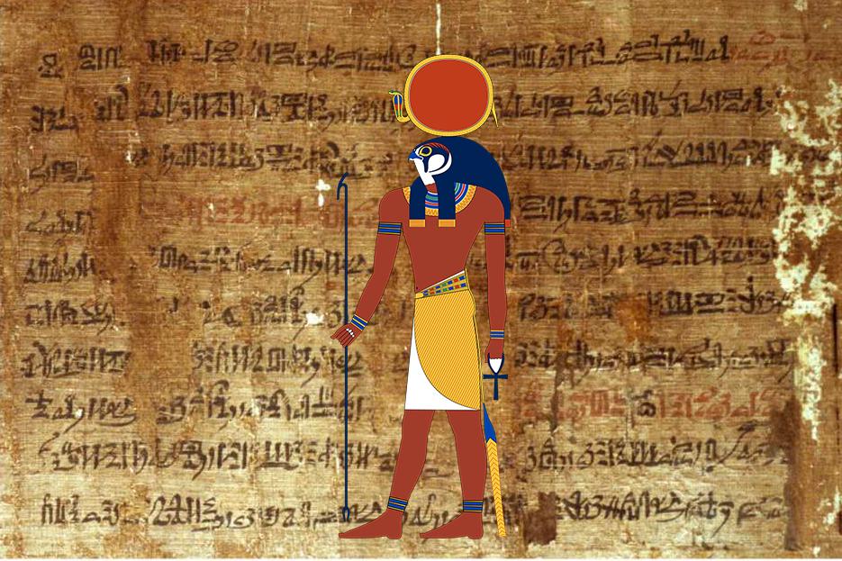 Predatory Gynocentrism in Ancient Egypt