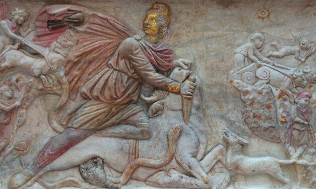 Mithras and Religious Propaganda Narratives